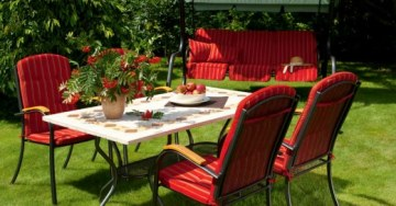 zdjęcie garden & camping furniture , cushions, beach & pool furniture